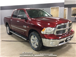 2018 Ram 1500 Crew Cab 4x4,  Pickup #R8095 - photo 1