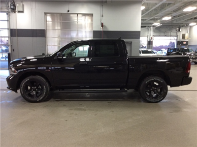 2018 Ram 1500 Crew Cab 4x4,  Pickup #R8096 - photo 5