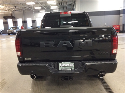 2018 Ram 1500 Crew Cab 4x4,  Pickup #R8096 - photo 7