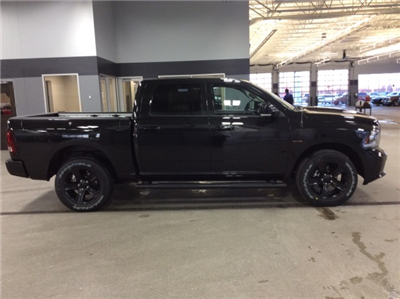 2018 Ram 1500 Crew Cab 4x4,  Pickup #R8096 - photo 8