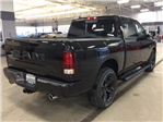 2018 Ram 1500 Crew Cab 4x4,  Pickup #R8096 - photo 2