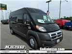 2018 ProMaster 2500 High Roof FWD,  Empty Cargo Van #R8120 - photo 1