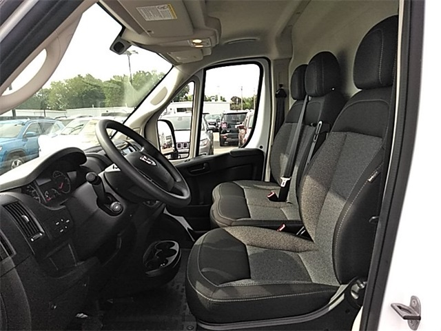 2018 ProMaster 2500 High Roof FWD,  Empty Cargo Van #R8121 - photo 10