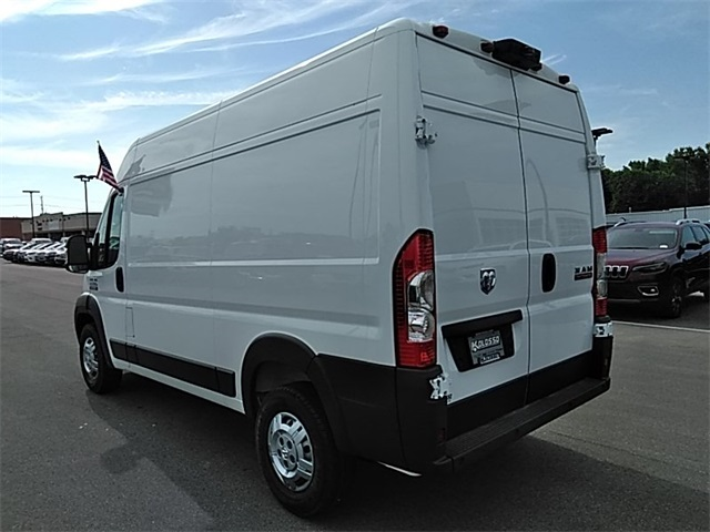 2018 ProMaster 2500 High Roof FWD,  Empty Cargo Van #R8121 - photo 6
