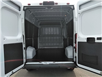 2018 ProMaster 2500 High Roof FWD,  Empty Cargo Van #R8121 - photo 1