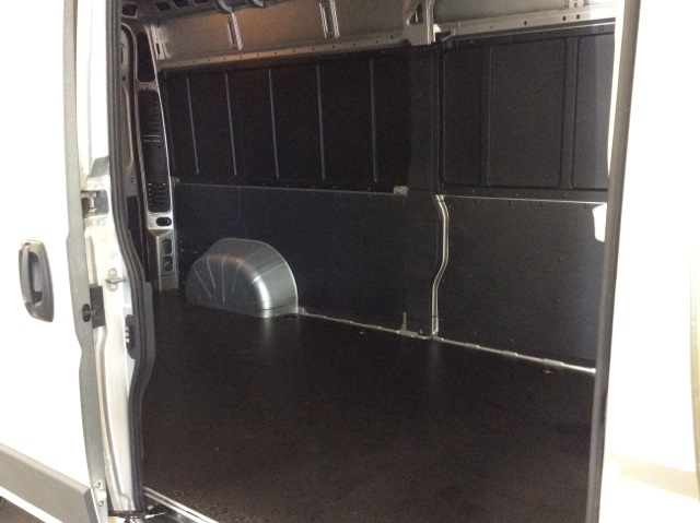 2018 ProMaster 2500 High Roof FWD,  Empty Cargo Van #R8123 - photo 11