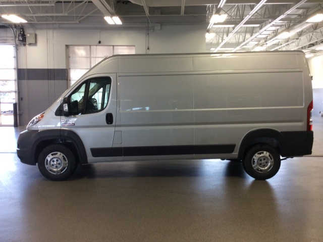 2018 ProMaster 2500 High Roof 4x2,  Empty Cargo Van #R8123 - photo 5