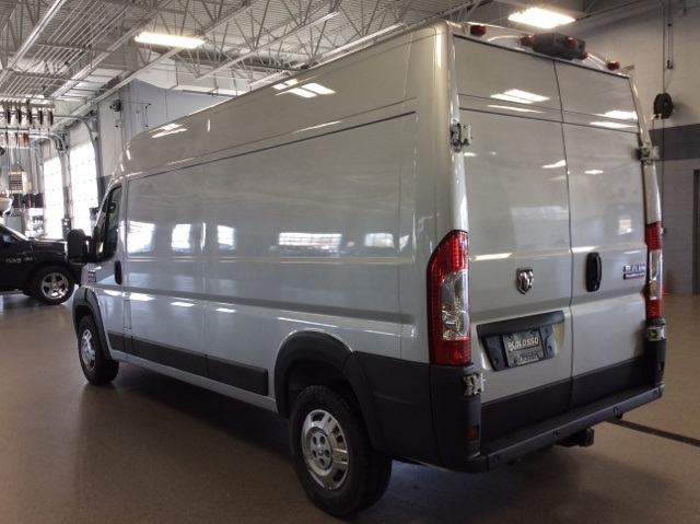 2018 ProMaster 2500 High Roof 4x2,  Empty Cargo Van #R8123 - photo 6
