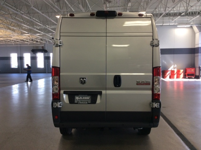 2018 ProMaster 2500 High Roof FWD,  Empty Cargo Van #R8123 - photo 7