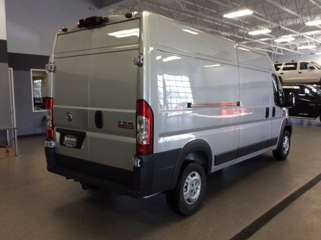 2018 ProMaster 2500 High Roof 4x2,  Empty Cargo Van #R8123 - photo 8