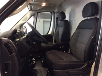 2018 ProMaster 2500 High Roof,  Upfitted Cargo Van #R8123 - photo 10