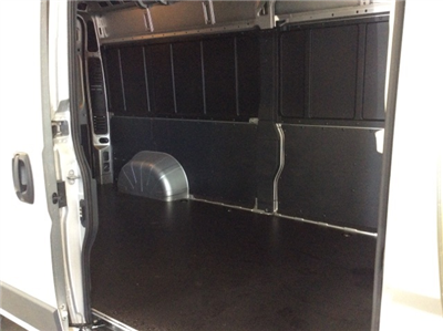 2018 ProMaster 2500 High Roof 4x2,  Empty Cargo Van #R8123 - photo 11