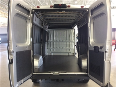 2018 ProMaster 2500 High Roof,  Upfitted Cargo Van #R8123 - photo 2