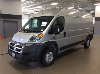 2018 ProMaster 2500 High Roof 4x2,  Empty Cargo Van #R8123 - photo 4