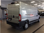 2018 ProMaster 2500 High Roof,  Upfitted Cargo Van #R8123 - photo 8