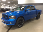 2018 Ram 1500 Crew Cab 4x4, Pickup #R8133 - photo 4