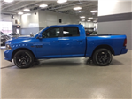 2018 Ram 1500 Crew Cab 4x4, Pickup #R8133 - photo 5