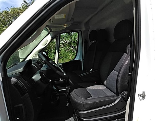 2018 ProMaster 2500 High Roof FWD,  Empty Cargo Van #R8134 - photo 10