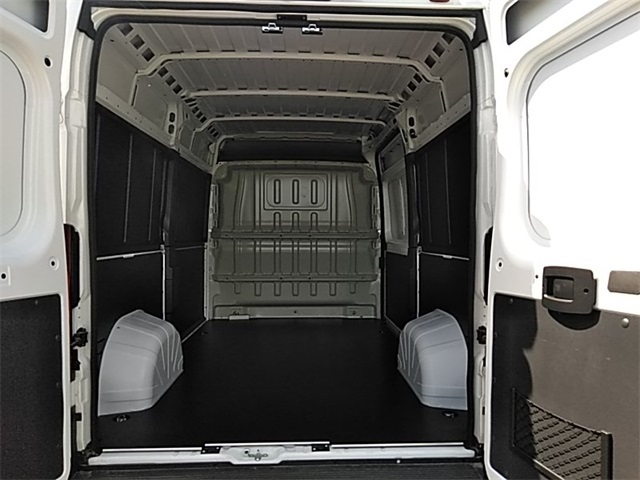 2018 ProMaster 2500 High Roof FWD,  Empty Cargo Van #R8134 - photo 2