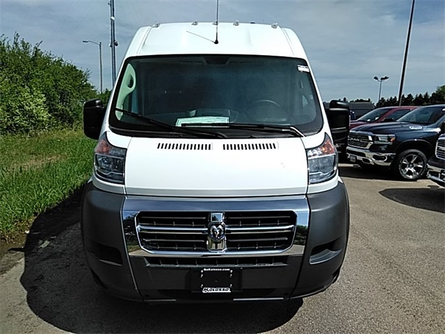 2018 ProMaster 2500 High Roof FWD,  Empty Cargo Van #R8134 - photo 3