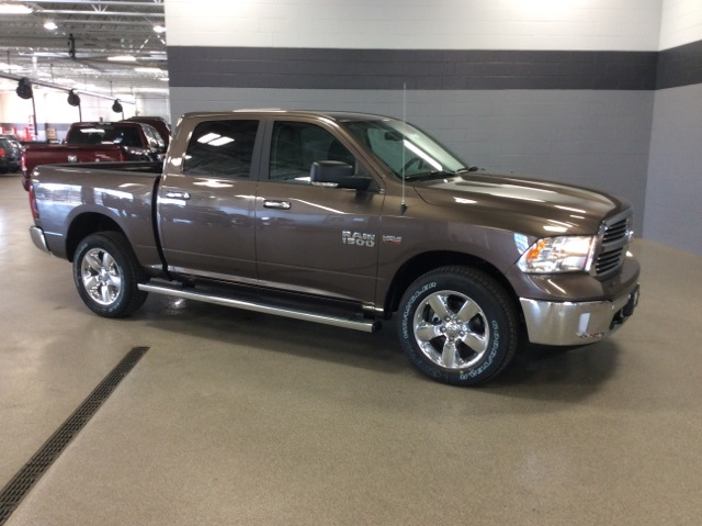 2018 Ram 1500 Crew Cab 4x4,  Pickup #R8136 - photo 5