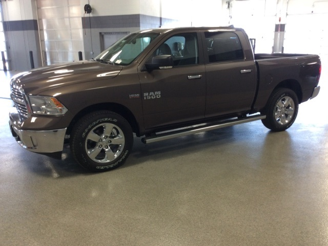 2018 Ram 1500 Crew Cab 4x4,  Pickup #R8136 - photo 4