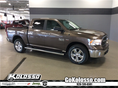 2018 Ram 1500 Crew Cab 4x4,  Pickup #R8136 - photo 1