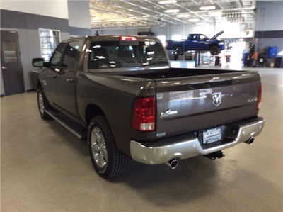 2018 Ram 1500 Crew Cab 4x4,  Pickup #R8136 - photo 7
