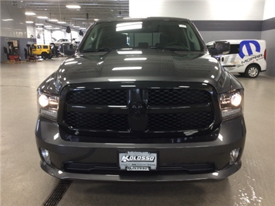 2018 Ram 1500 Crew Cab 4x4, Pickup #R8138 - photo 3