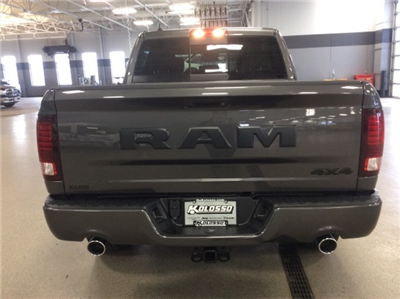 2018 Ram 1500 Crew Cab 4x4, Pickup #R8138 - photo 7