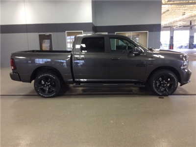 2018 Ram 1500 Crew Cab 4x4, Pickup #R8138 - photo 8