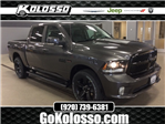 2018 Ram 1500 Crew Cab 4x4, Pickup #R8138 - photo 1