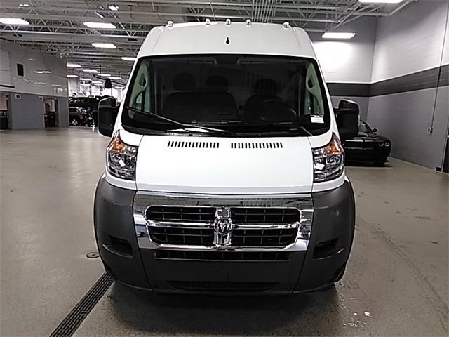 2018 ProMaster 2500 High Roof FWD,  Empty Cargo Van #R8140 - photo 3