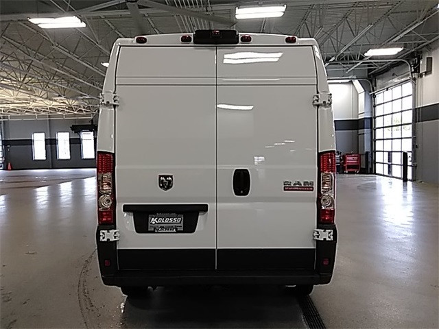 2018 ProMaster 2500 High Roof FWD,  Empty Cargo Van #R8140 - photo 6