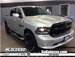 2018 Ram 1500 Crew Cab 4x4,  Pickup #R8145 - photo 1