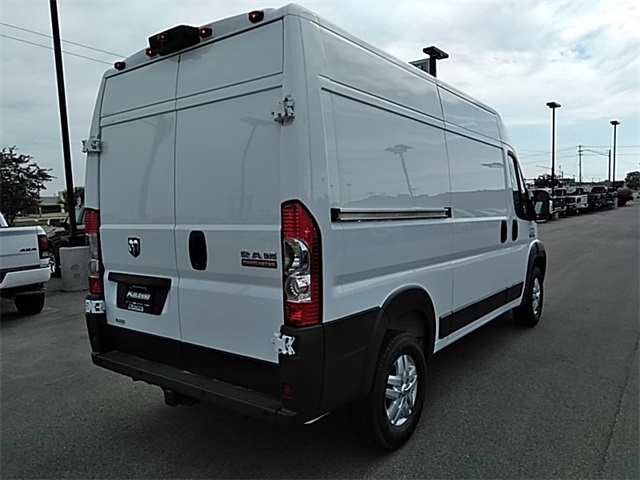 2018 ProMaster 2500 High Roof FWD,  Empty Cargo Van #R8146 - photo 8