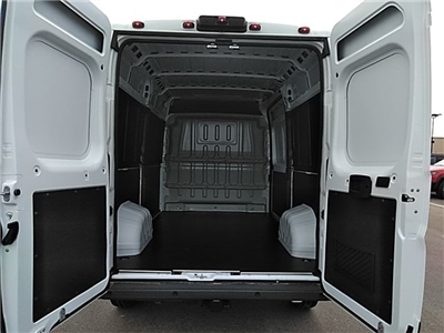 2018 ProMaster 2500 High Roof 4x2,  Empty Cargo Van #R8146 - photo 2