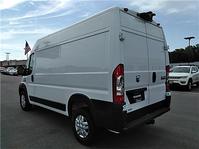 2018 ProMaster 2500 High Roof 4x2,  Empty Cargo Van #R8146 - photo 6