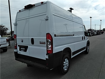 2018 ProMaster 2500 High Roof 4x2,  Empty Cargo Van #R8146 - photo 8