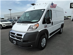 2018 ProMaster 2500 High Roof 4x2,  Empty Cargo Van #R8146 - photo 4