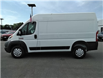 2018 ProMaster 2500 High Roof 4x2,  Empty Cargo Van #R8146 - photo 5
