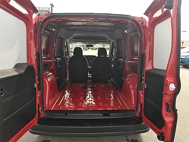 2018 ProMaster City FWD,  Empty Cargo Van #R8147 - photo 2