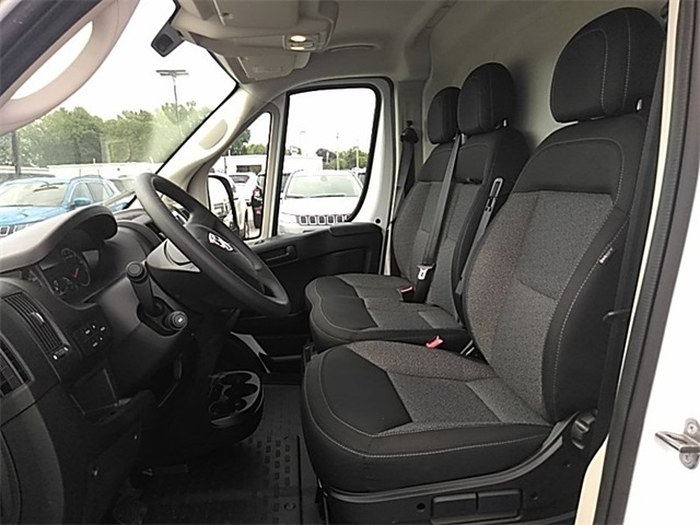 2018 ProMaster 2500 High Roof,  Empty Cargo Van #R8151 - photo 10