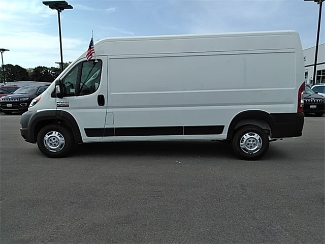 2018 ProMaster 2500 High Roof FWD,  Empty Cargo Van #R8151 - photo 5