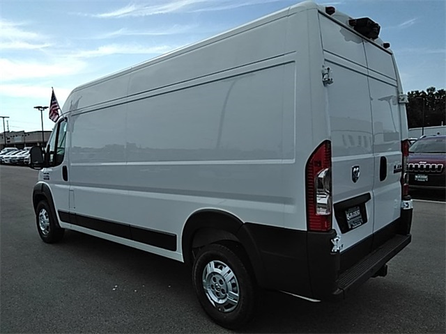 2018 ProMaster 2500 High Roof FWD,  Empty Cargo Van #R8151 - photo 6