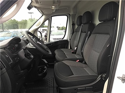 2018 ProMaster 2500 High Roof 4x2,  Empty Cargo Van #R8151 - photo 10