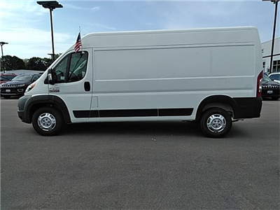 2018 ProMaster 2500 High Roof 4x2,  Empty Cargo Van #R8151 - photo 5