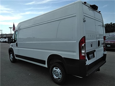 2018 ProMaster 2500 High Roof 4x2,  Empty Cargo Van #R8151 - photo 6