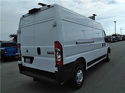 2018 ProMaster 2500 High Roof 4x2,  Empty Cargo Van #R8151 - photo 8
