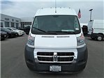 2018 ProMaster 2500 High Roof 4x2,  Empty Cargo Van #R8151 - photo 3